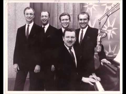 Marksmen Quartet - Streets of Gold