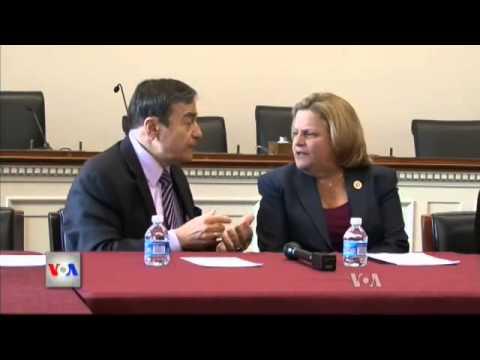 Takim në Kongres për Maqedoninë