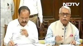 मिशन 2019 : क्या महाभियोग प्रस्ताव लाकर खुद घिर गई कांग्रेस? - NDTVINDIA