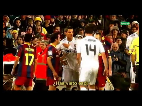 Barcelona vs Real Madrid 5 0 el dia despues