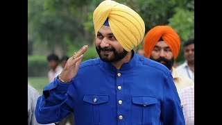 Imran Khan oath ceremony: Navjot Singh Sidhu visits Pakistan high commission - TIMESOFINDIACHANNEL