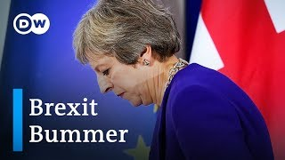 Brexit: Britain still on the fence, but what about Germany? | DW News - DEUTSCHEWELLEENGLISH