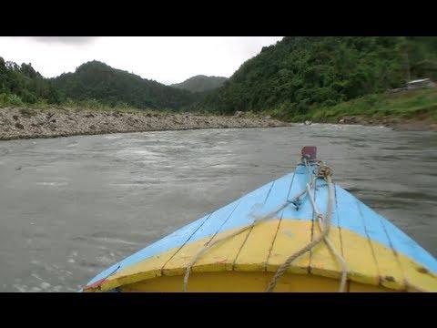 Tag43 Fidschi/Fiji, Viti Levu Fluss-Abenteuer - In 124 Tagen um die Welt Weltreise Kreuzfahrt