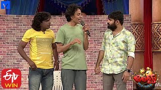 Chalaki Chanti & Team Performance - Chanti Skit Promo - 28th November 2019 - Jabardasth Promo - MALLEMALATV