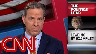 Tapper: WH says it's wrong to mislead public - CNN