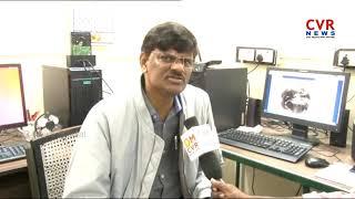Cyclone 'Gaja' to bring rain for 2 days | Visakhapatnam | CVR News - CVRNEWSOFFICIAL