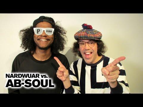Ab-Soul - Nardwuar Vs. Ab-Soul