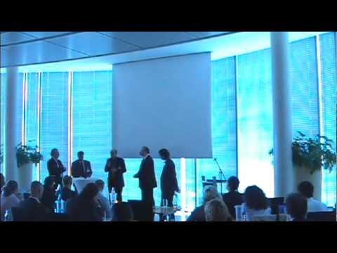 IOM SUMMIT 2011 - Keynote - Rolf Schmidt-Hotz