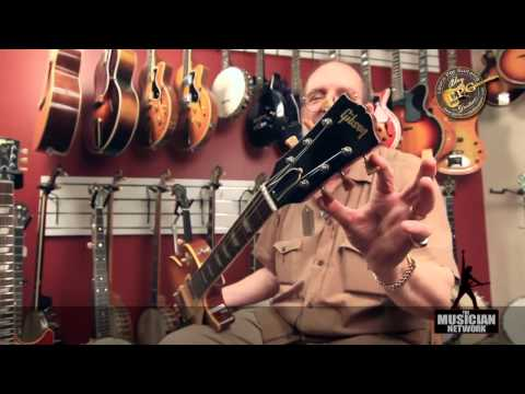 George Gruhn - Sunbursts Les Pauls - legendado