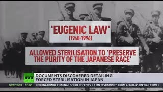 'Eugenic Law': Forced sterilization affected thousands of people with health issues in Japan - RUSSIATODAY
