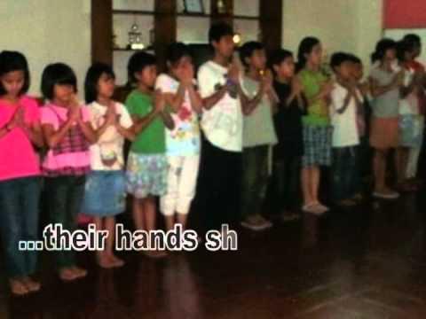 Altar Servers Training & Formation