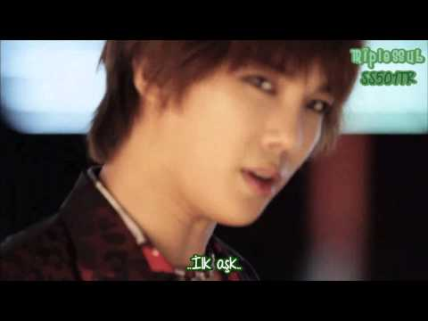 [TRipleSSubTeam] SS501 - Love Like This Türkçe Altyazılı [Turkish Subitled]