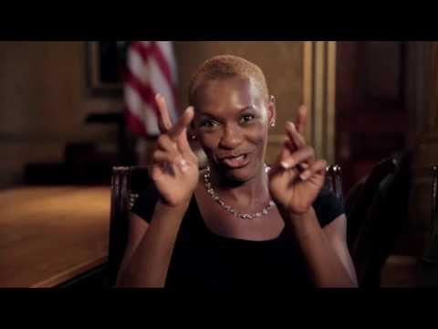 Deaf People: Tell Me More - Claudia Gordon [cc]