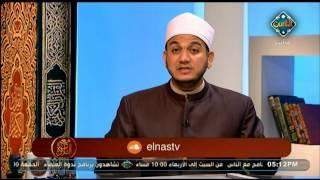 بالفيديو.. تعرف على حقيقة أداء النبي سجدة التلاوة في سورة «العلق»