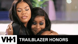 Best of VH1 Women Supporting Each Other (Compilation) ft. Love & Hip Hop Casts & More! | VH1 - VH1