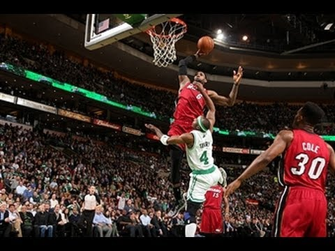 Top 10:  Miami Heat Streak to 23