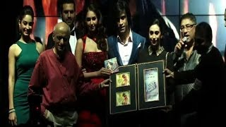 Karisma Kapoor at music launch - IANSINDIA