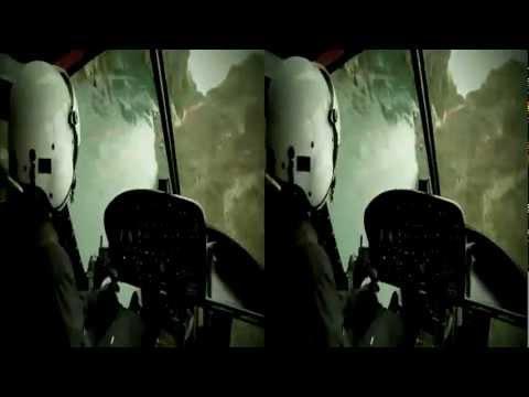 Samsung Blu-Ray Demo[3D] -VbUDjGxqH2w