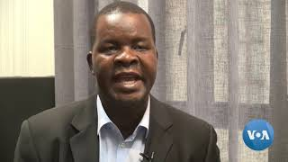Zimbabwe, DR Congo Top Human Rights Watchdog Concerns - VOAVIDEO