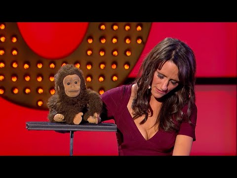 Dummy Hypnotises Ventriloquist - Live at the Apollo - Series 9 - BBC Comedy Greats
