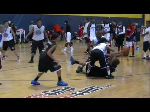 CAVS YOUTH BASKETBALL - BALLIN VIDEO - VOL 1 - HOT!!