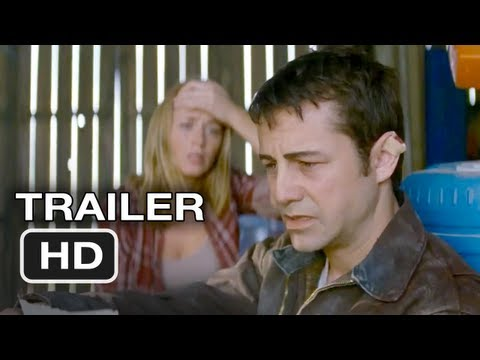 Looper Official Trailer #2 - Joseph Gordon-Levitt, Bruce Willis Movie (2012) HD