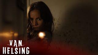 VAN HELSING | Inside Season 1: Episode 12 | Syfy - SYFY