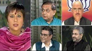 Haryana Election Results: BJP headed for majority - NDTV
