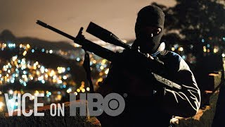 How Pacifism Failed Rio's Favelas | VICE on HBO (Bonus) - VICENEWS