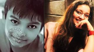 Renu Desai Fun Moments With Daughter Aadhya & Son Akhira | Pawan Kalyan - RAJSHRITELUGU