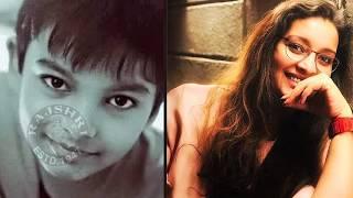 Renu Desai Fun Moments With Daughter Aadhya & Son Akhira   Pawan Kalyan - RAJSHRITELUGU