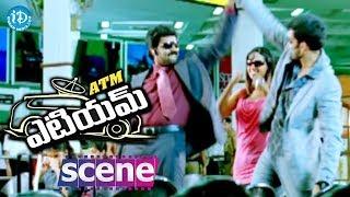 ATM Movie Climax Scene || Prithviraj || Bhavana || Samvrutha Sunil || Joshi - IDREAMMOVIES