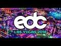 Kaskade At Kineticfield, Edc Las Vegas 2018
