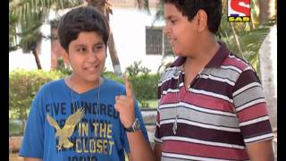 Baalveer - Episode 426 - 23rd April 2014 - SABTV