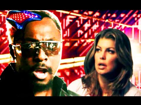 Black Eyed Peas - Just Can't Get Enough (Official Music Video) PARODY