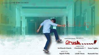 Crush|New Latest Telugu short film 2018|Chandrakanth.T|Lohith.T|Sad Shortfilm|Message Shortfilm| - YOUTUBE