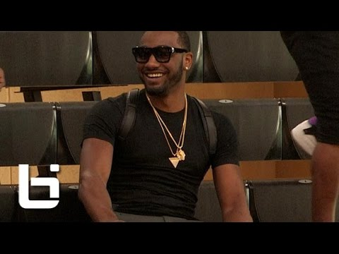 John Wall Presents: The Launch   Year 1 Documentary of Team Wall AAU