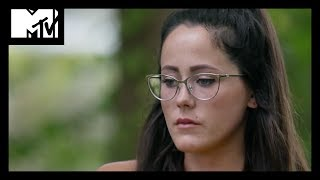 Jenelle Tears Up Over Her Upcoming Custody Battle | Teen Mom 2 | MTV - MTV