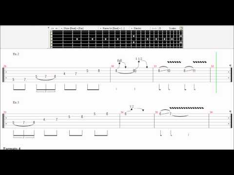 Guitar Training - Guitarra | Técnica 1: Bends em Pentatônicas Blues