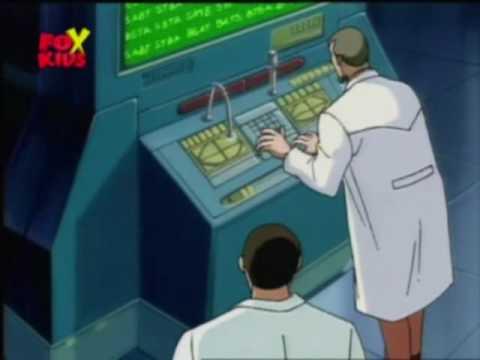 Spiderman TAS - 27 - 2x14 - L'incubo Dell'avvoltoio 2/2