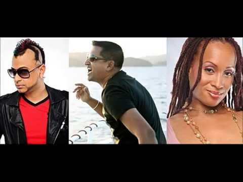 Allison Hinds chutney soca