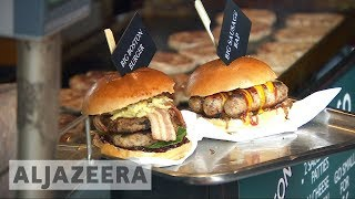Study finds link between processed food and cancer - ALJAZEERAENGLISH