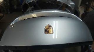 Автомобиль за 500 тыс. Эбать! Как я люблю конченые Porsche Cayenne.
