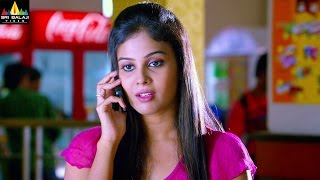 Lovers Movie Comedy | Chandini Condition to Sai | Latest Telugu Comedy Scenes - SRIBALAJIMOVIES