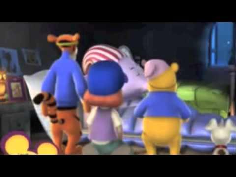 Ninna nanna di Winnie The Pooh