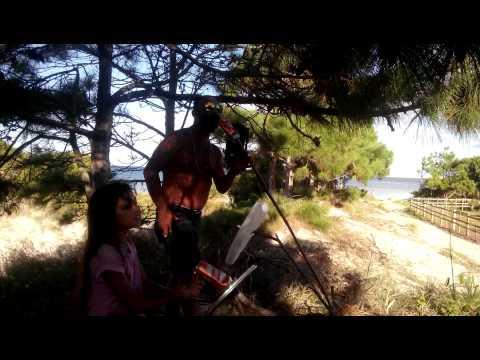 Cantor da lagoa bacupari