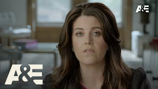 'The Clinton Affair' – FBI First Questions Monica Lewinsky | Premieres on November 18 on A&E - AETV