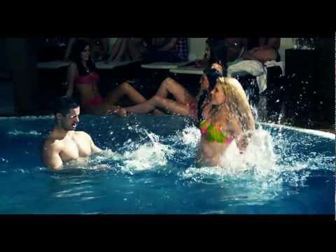 Tina feat. Tomi Popovič - Mám ťa v hlave