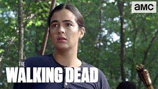 'Omega' Next on Ep. 910   The Walking Dead - AMC