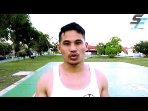 Tips Pemakanan Bakar Lemak dan Bina Otot | Strongman Fitness